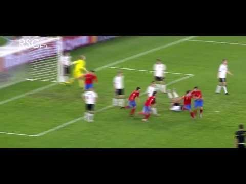 Carles Puyol - Best Header Goals | HD
