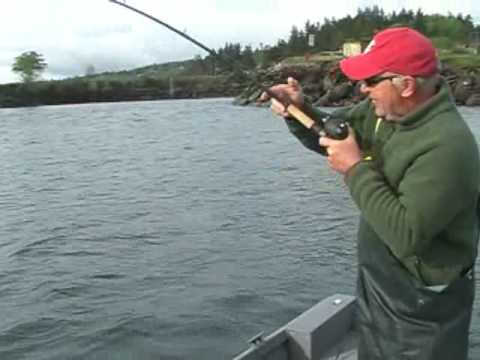 Puget Sound Ling Cod Fishing