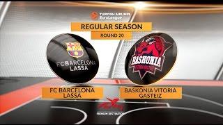 Барселона : Баскония