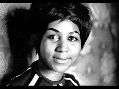 Aretha Franklin - Think / Song written by Aretha Franklin & Ted White / Album: Aretha Now (1968)