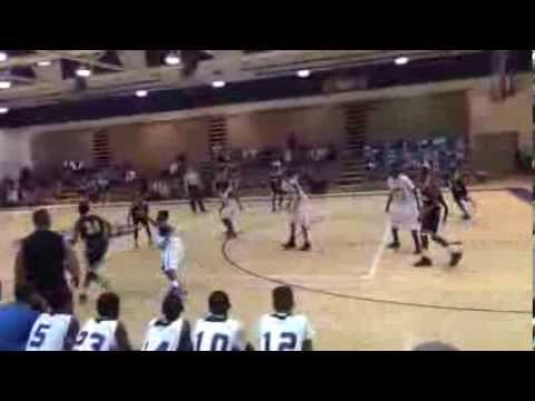Blythewood Middle School vs Dent