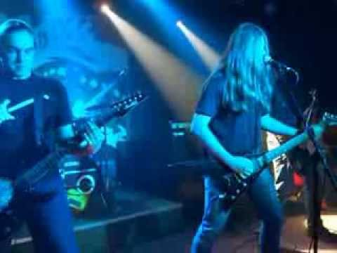 Amberdawn - No Fear To Die @Ageless