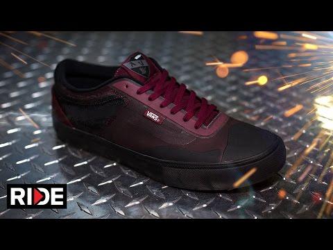 Vans AVE Rapidweld - Shoe Review & Wear Test