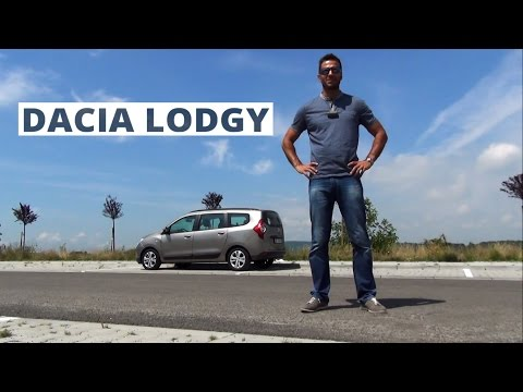 Dacia Lodgy 1.5 dCi 110 KM. 2014 - test AutoCentrum.pl #107