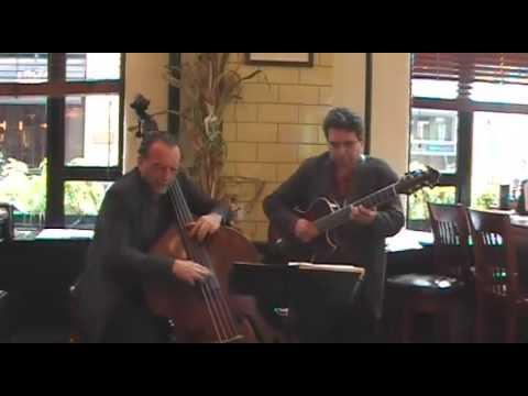 Howard Alden&Wayne Roberts-Sweet Georgia Brown