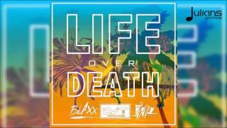 Blaxx Life Over Death 34 2017 Soca 34 Trinidad