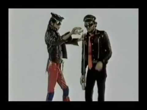Freddie Mercury e Kenny Everett