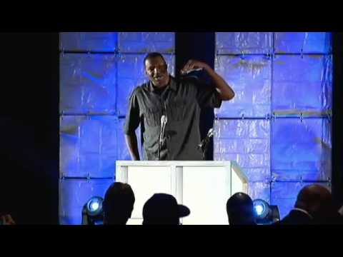 Youngevity® Convention 2012 - Theo Ratliff
