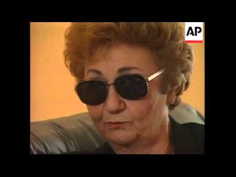 USA: INTERVIEW WITH FIDEL CASTRO'S SISTER JUANITA UPDATE