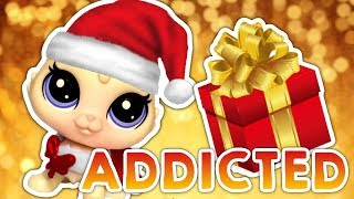 LPS: Addicted to Christmas! (My Strange Addiction: Episode 32)