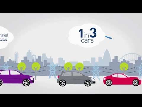 Driving down emissions - air quality and the motor industry