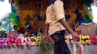 Radhapada Ghosh bangla kritan