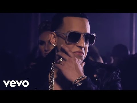 Yandel - Moviendo Caderas ft. Daddy Yankee