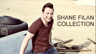 Shane Filan Collection - Full Audio 2012 - 2013