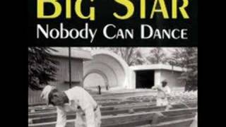 Big Star - Back of a Car