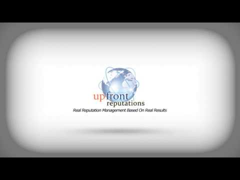 Upfront Reputations Reviews. Reputation Management. Mugshot Removal. Ripoff Report Removal Firm