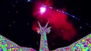 DELLARGE - El Monstruo Volador