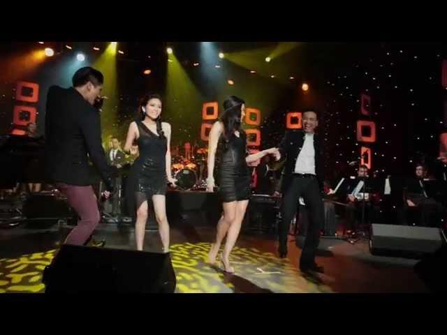 Asia Icons: Mai Lệ Huyền - Live Show DVD Trailer