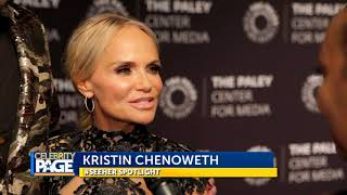 #SeeHER Spotlight: Kristin Chenoweth