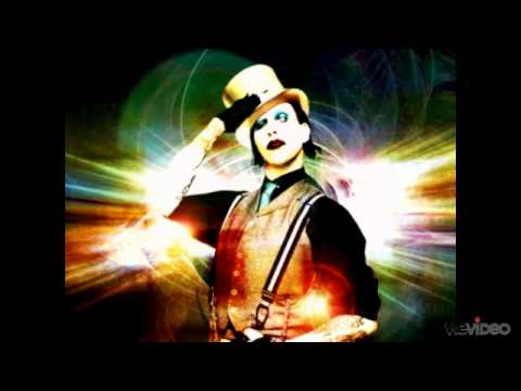 Marilyn Manson Tourniquet Remix