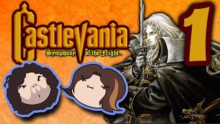 Castlevania Symphony Of The Night Vampire Raves Part 1 Game Grumps