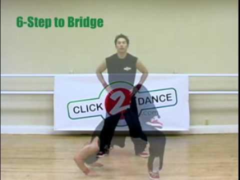 apprendre  breakdance partie 1-1