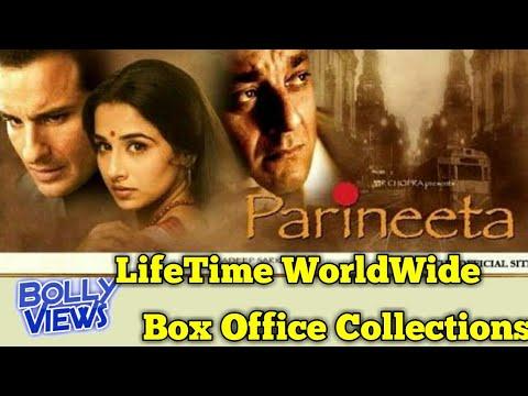 Sanjay Dutt PARINEETA 2005 Bollywood Movie LifeTime WorldWide Box Office Collection Verdict HiT Flop