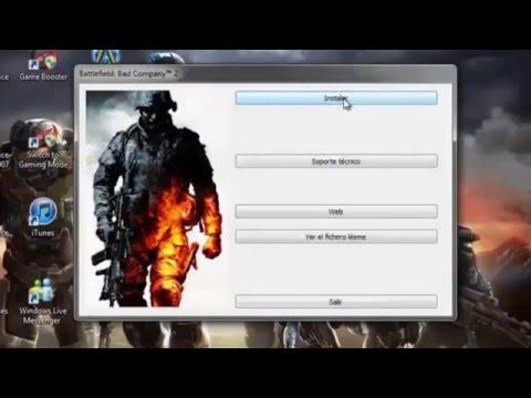 Como descargar e instalar juegos de pc