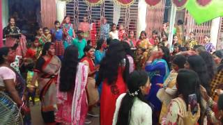 Bangla Dance Bijoy Doshomi Speical