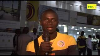 CAN 2015 | lnterview des Joueurs après la victoire contre le Botswana