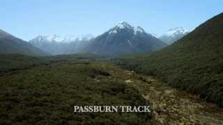 New Zealand - Home of Middle-earth