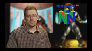 Angry Video Game Nerd:Killer Instinct Memories(рус.озвуч)