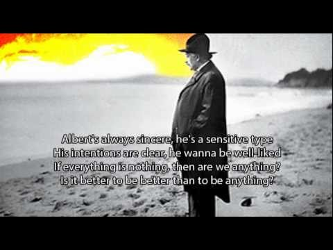 Counting Crows - Einstein On The Beach