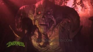The Darkness Haunted House - Complete Walk Thru