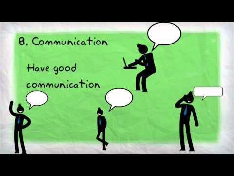 10 Traits  Work Ethics  YouTube