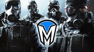 Introducing Mindfreak - Six Invitational - Rainbow Six Siege