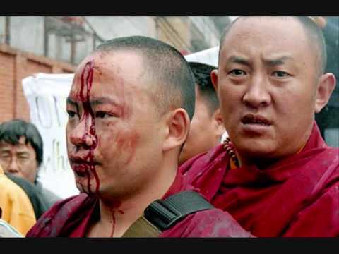 Tragedy of Tibet