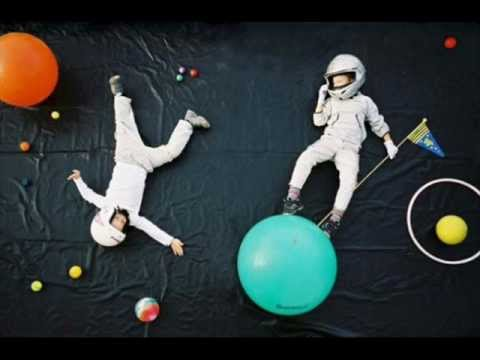Snow Patrol - I Am An Astronaut