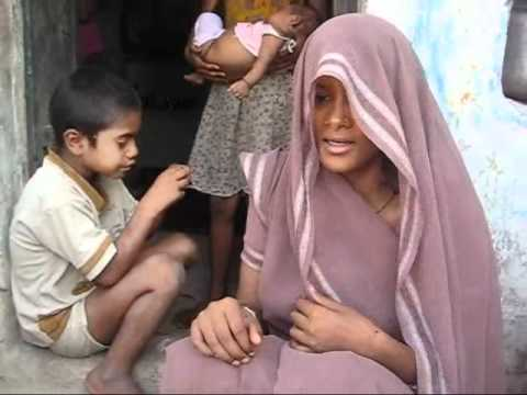 Breastfeeding: Voice Of Mother In Village In Up.wmv video