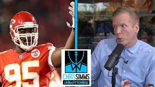 Speed Round: Initial thoughts on Super Bowl LIV | Chris Simms Unbuttoned | NBC Sports