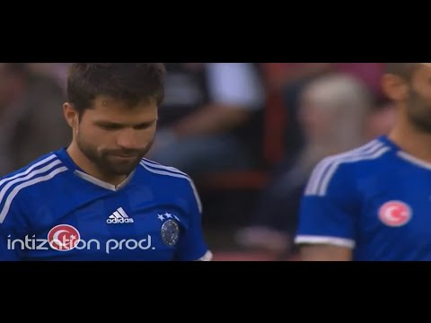 Diego Ribas vs Sheffield United 720p HD