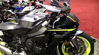 2018 Yamaha R1S SX Complete Accs Series Lookaround Le Moto Around The World