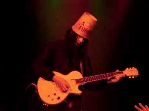 Buckethead - 12 Days Of Christmas