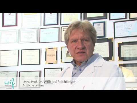 Kinderwunsch Forschung im Wunschbaby Institut Feichtinger