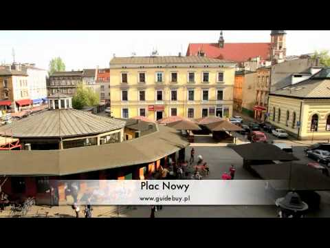 Kraków Zwiedzaj Z Przewodnikiem DIY Miasto Magiczne - DiscoverCracow.eu