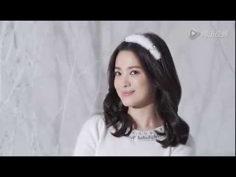Song Hye Kyo, CF for Roem Winter 2014