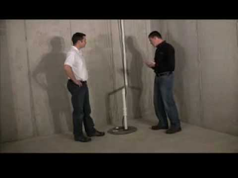 Sump Pump - What is it and how does it work?