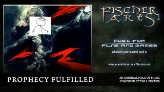 Tim S. Fischer - Prophecy Fulfilled
