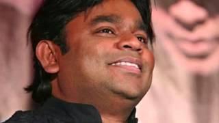 AR Rahman movie titled as 99 songs