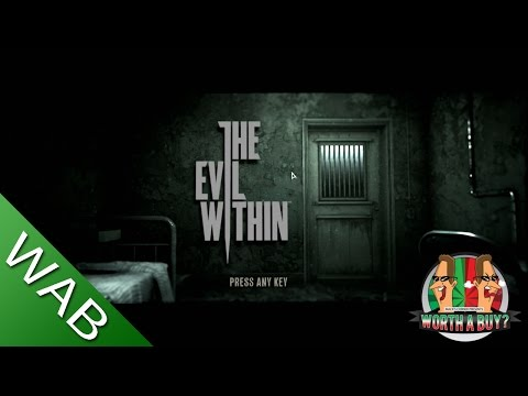 The Evil Within Review (Rant) - Worth a Buy?